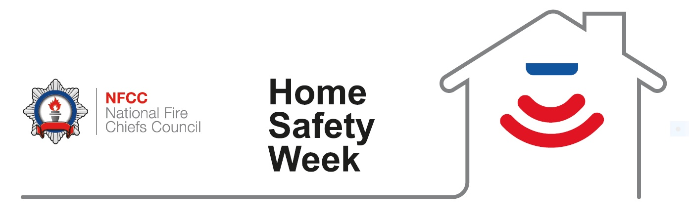 Home Safety Week Logo 2019